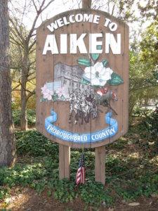 Sell Aiken Land Fast