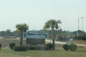 alt + sell Bennettsville land fast