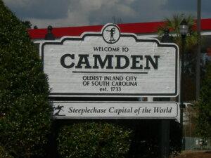 Sell Camden Land Fast