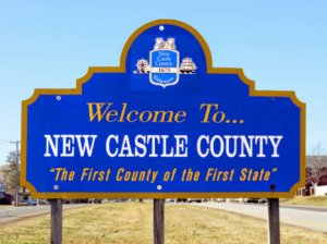 New Castle Coutny