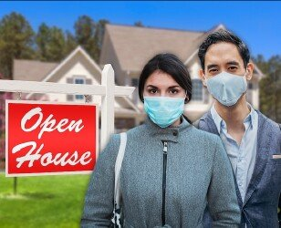 Can You Still Sell Your House During The Coronavirus Pandemic in New Jersey?