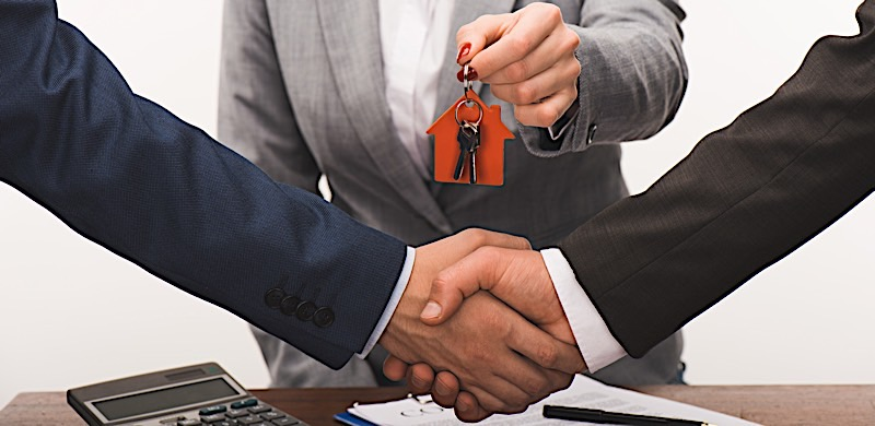Real Estate Agent versus Real Estate Investor