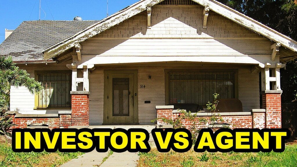 5 Reasons You Should Work With An Investor Instead of An Agent To Sell Your Robbinsville House