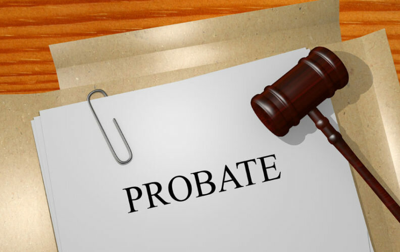 How To Sell a Probate Property in Perth Amboy
