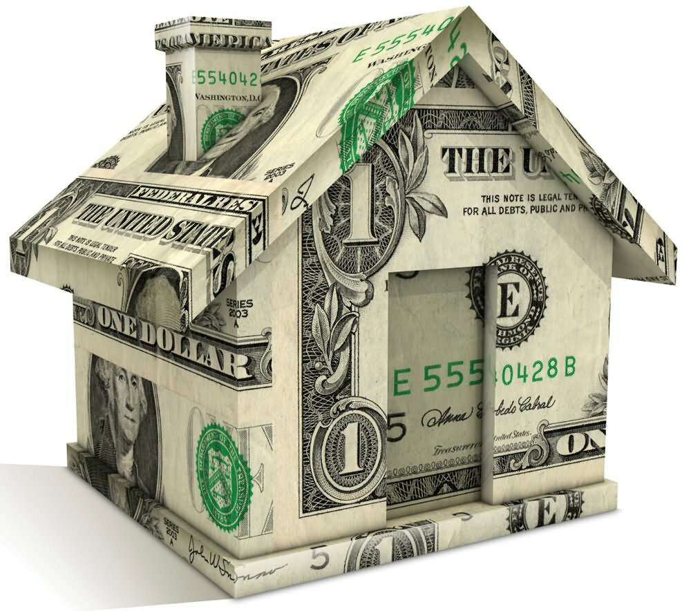 This image has an empty alt attribute; its file name is Funny-Money-House-Picture.jpg
