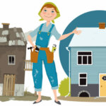 4 Ways to Flip Houses With No Money in Hamilton Township