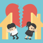 Selling Your House While Divorcing in Trenton City