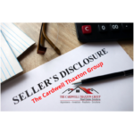 What You Need to Know About Disclosures When Selling Your Home in Trenton City