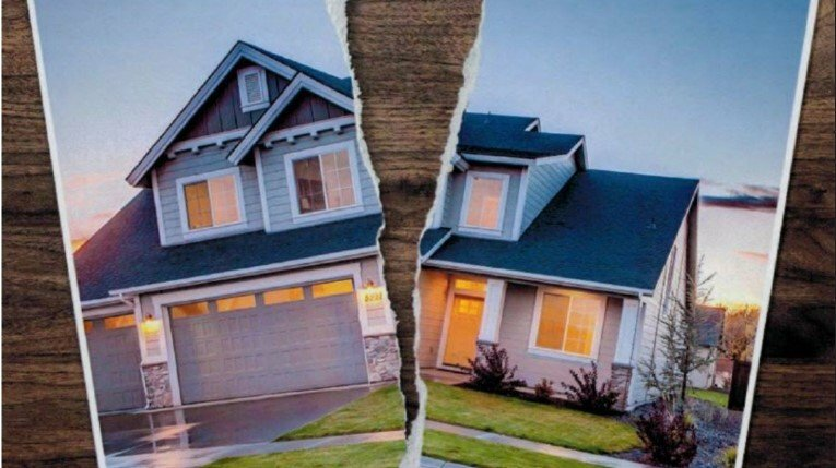 Selling Your House During Divorce in Trenton NJ Area - Options At An Emotional Time