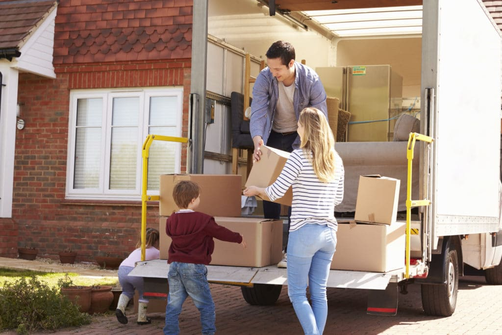 4 Tips on Selling Your House When You Need to Relocate in Trenton, NJ