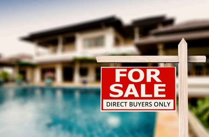 5 Signs You Would Be Better Off Selling Your Trenton House to a Direct Buyer Instead of Hiring an Agent