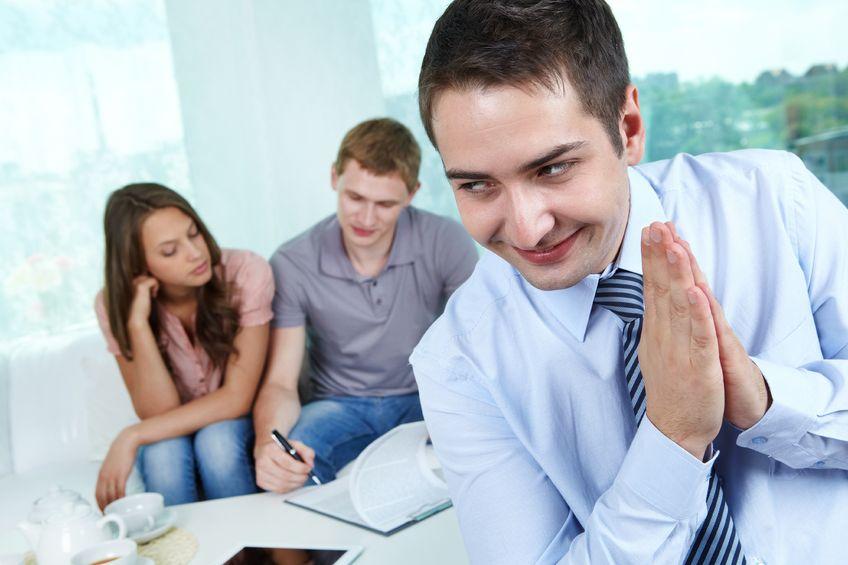 5 Ways Bad Trenton, NJ Real Estate Agents Take Advantage of Their Clients