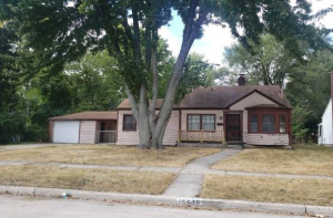 3 Bedrooms Home for sale in Winthrop St. Detroit