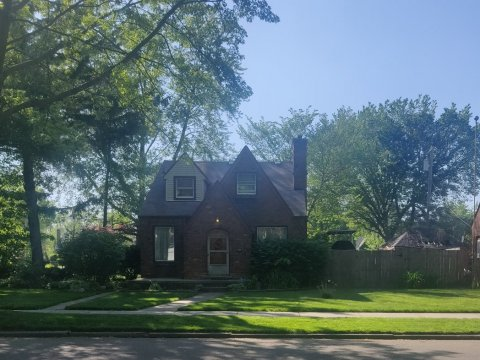 3 Bedrooms Brick Type House for sale in Detroit