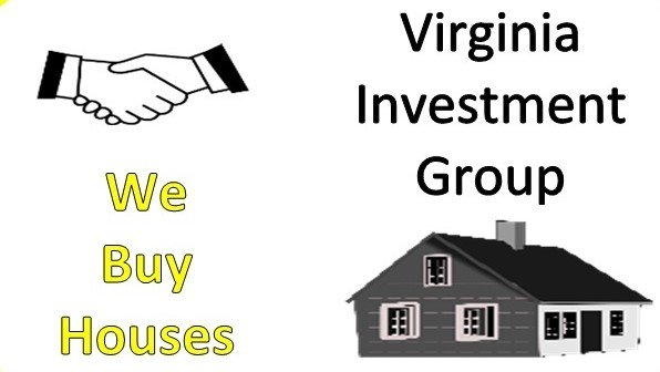 Virginia Investment Group  logo