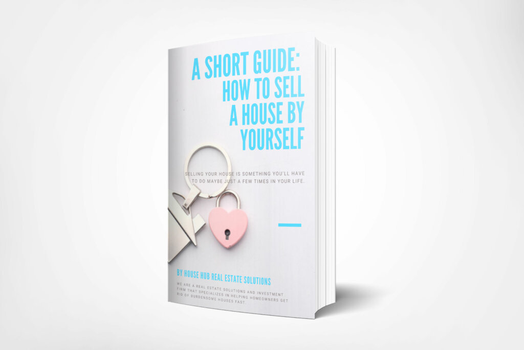 A short guide to selling your house by yourself in south carolina