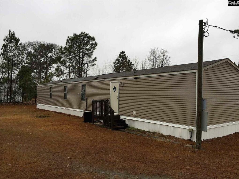 we buy mobile homes in south carolina