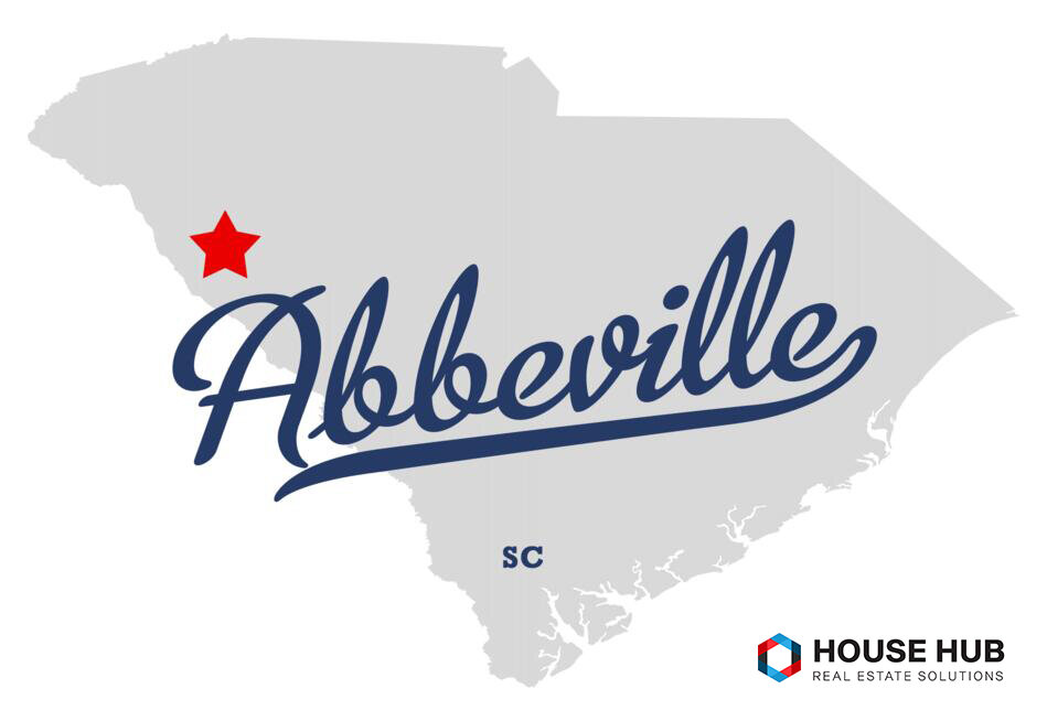 We Buy Houses Abbeville SC // House Hub Real Estate Solutions
