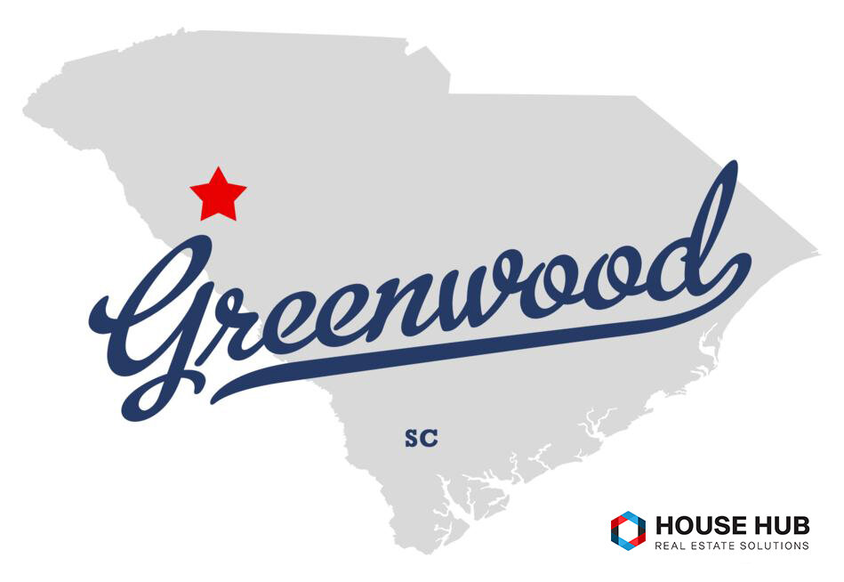 We Buy Houses Greenwood SC // House Hub Real Estate Solutions
