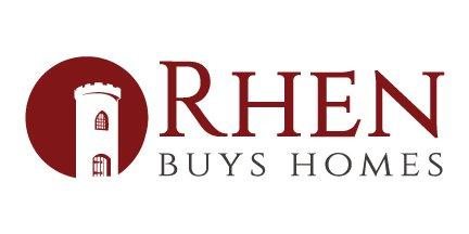 RHEN Buys Homes logo