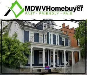 Sell your Martinsburg House Fast