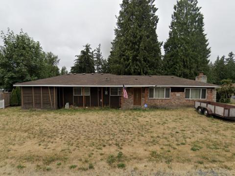 discount property for sale Tacoma Wa