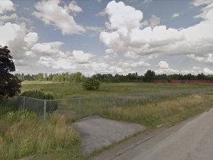 Vacant Land In Tacoma, Washington we bought with cash