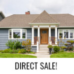 5 Ways A Direct Sale can Save You Money in Kent