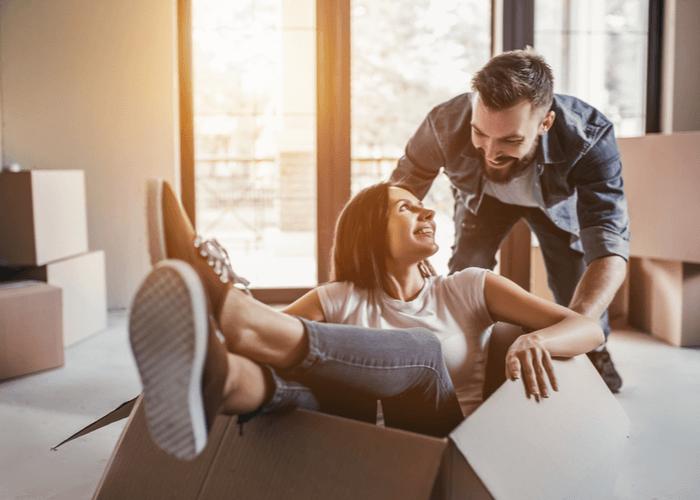 Easy Move Program Kind House Buyers