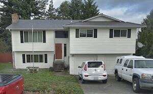 House in Federal Way We Bought For Cash