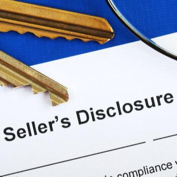Real Estate Disclosures Tacoma Wa