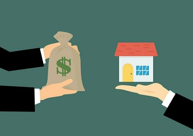 selling a house in foreclosure