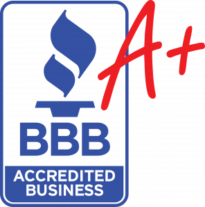 We Buy Houses Greenville BBB logo