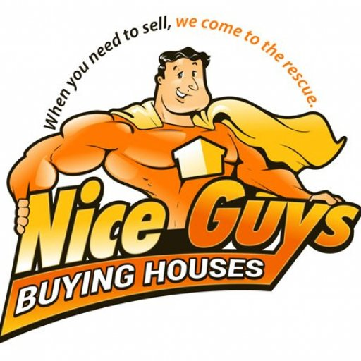 Greenville – Nice Guys Buying Houses logo
