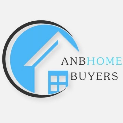 ANB HOMEBUYERS  logo
