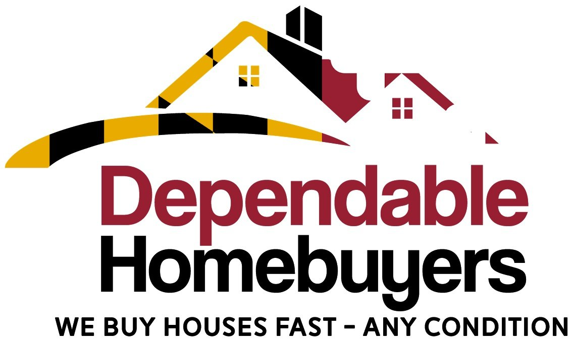 Dependable Homebuyers Deals logo