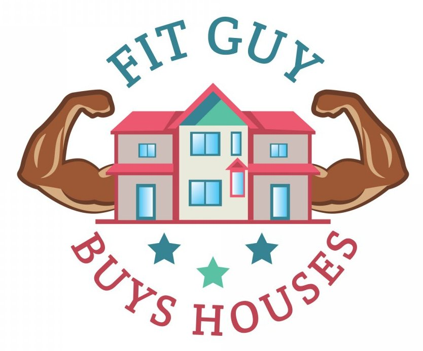 Fit Guy Buys Houses  logo
