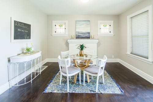 Selling a vacant house