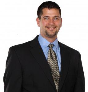 Jon Wanberg of Buy My Home Florida.