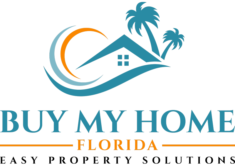 Buy My Home Florida logo