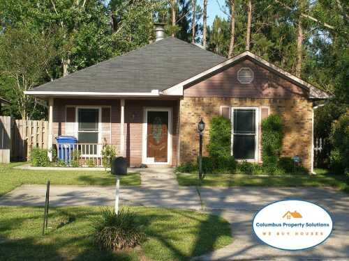 sell my house fast in Columbus, GA