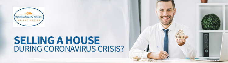 Selling A House During Coronavirus Crisis? Check These Questions Out!