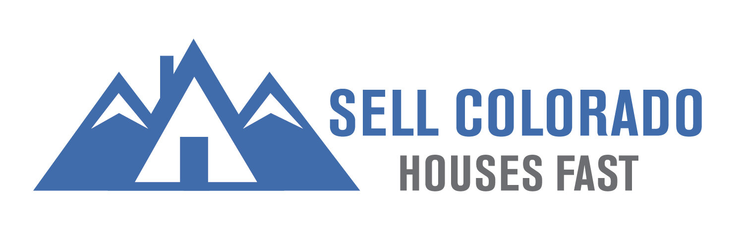 Sell Colorado Houses Fast logo