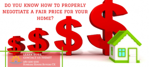 Sell Your House In Houston TX