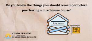 House Buyers in Houston