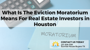 Sell My House Houston