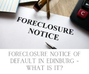 Sell Your House Fast Edinburg