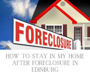 We Buy Houses in Edinburg