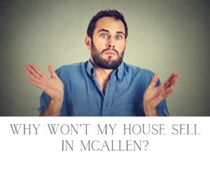 Sell House Fast McAllen