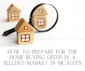 Sell My House Fast in McAllen
